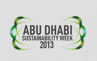 Inaugural Abu Dhabi Sustainability Week Starts Today