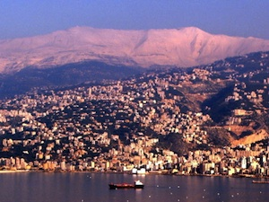 Lebanon-The Switzerland of the Middle East