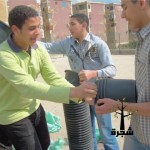 Rooftop Farm in Egypt Finally Trumps Red Tape