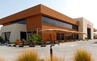 First Green Medical Center Opens