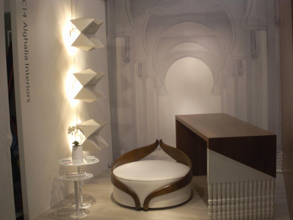 Elan alghalia interiors my love for islamic for Islamic interior design ideas