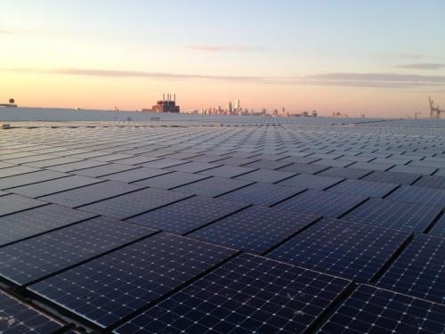 Elan Qatar To Boost Renewable Energy With Reservoir