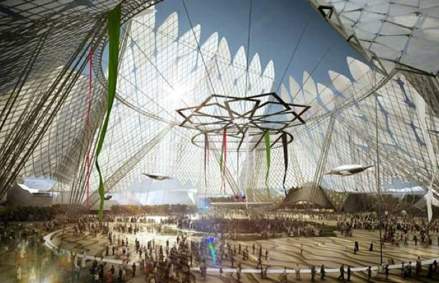 Expo 2020 development plans revealed at Destination Dubai 2020 event