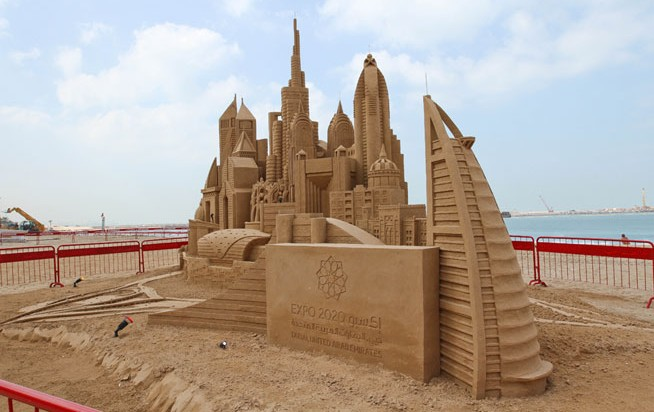 elan | Dubai's new beach to offer lifetime experience of ...