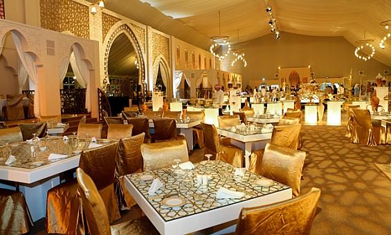Elan Ramadan 2017 Iftar At Emirates Palace Abu Dhabi