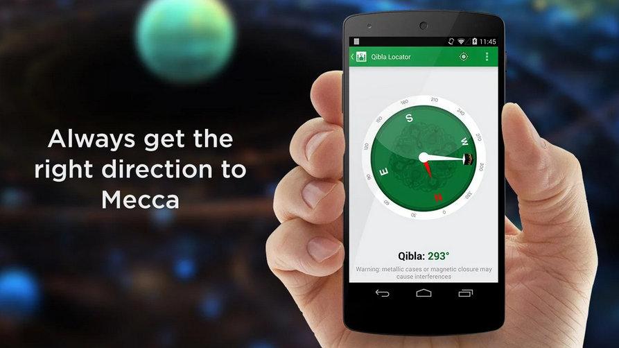 free muslim apps