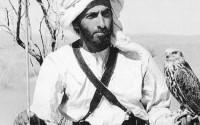 Emiratis recall Zayed's legacy