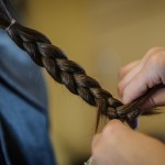 Qatar residents urged to donate long hair to children's charity