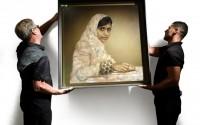 Malala Yousafzai a typical teen, but with tenacious self-belief, says her biographer