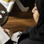 Dream, Believe, and You Shall Succeed; says Young Emirati Author