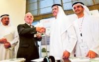 Dubai on track to meet clean energy targets