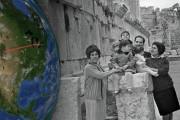 Family reunion the theme of veteran director Samir's latest film Iraqi Odyssey