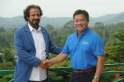 Dubai to host final event of golf's Asian Tour