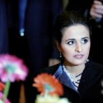 Sheikha Al Mayassa named one of art world's top 100 women