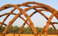 Traditional construction methods provide contemporary solution in Al Ain