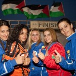 'Fearless' Speed Sisters documentary to premiere at DFI film festival