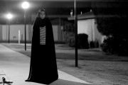 A Girl Walks Home Alone at Night: An Iranian Vampire Western