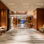 Rosewood Abu Dhabi Honoured with Prestigious Gold Key Award