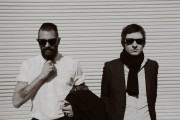Lebanese duo the Wanton Bishops to open for The Who at Abu Dhabi's F1