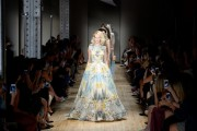 Jenny Packham launches new collection in Dubai