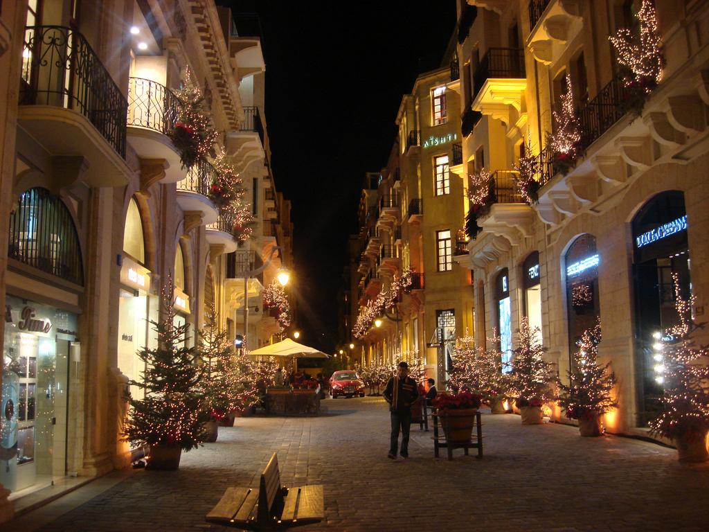 Lebanon Christmas