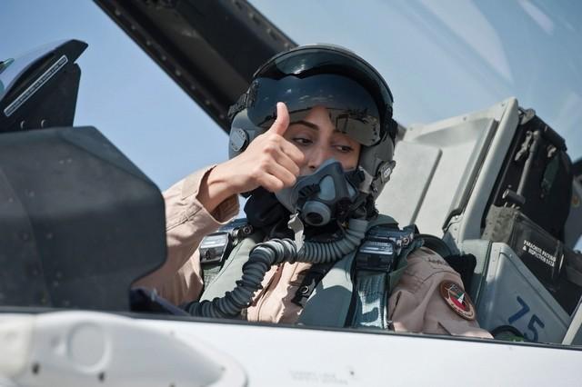 Mariam Al Mansouri