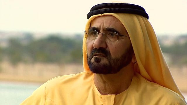 Sheikh Mohammed1