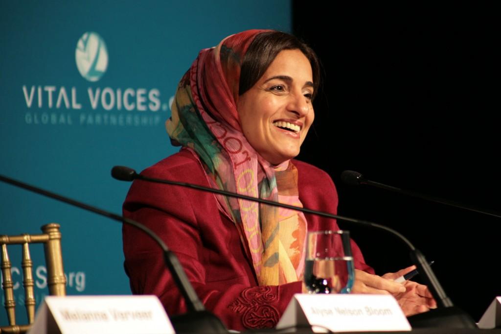 2008 Global Leadership Awards
