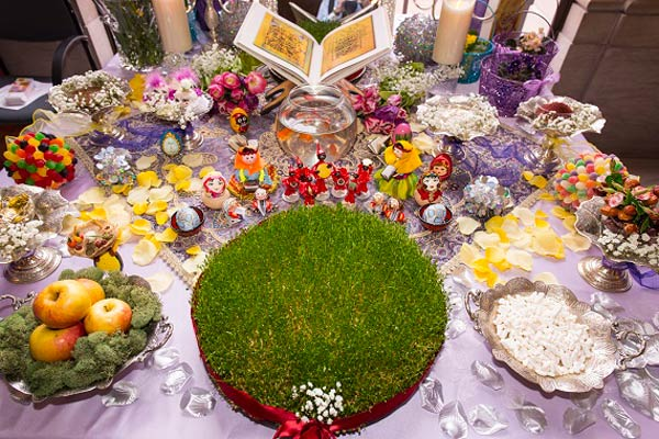 The Smithsonianu0027s Freer Gallery Of Art And The Arthur M. Sackler Gallery  Will Present Its Seventh Annual U201cNowruz: A Persian New Year Celebrationu201d  Free ...