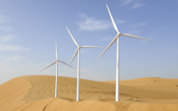 UAE Wind Atlas to showcase energy potential
