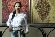 A closer look at the Islamic fashion industry with Dubai's Alia Khan