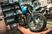 Something's brewing in Dubai's motorcycling haven