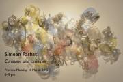 JAMM presents Alice in Wonderland-inspired exhibition by American-Pakistani artist Simeen Farhat