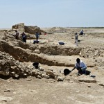 Archaeologists turn to drones to unearth new chapter of Qatar's past