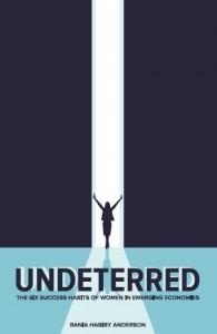 Undeterred