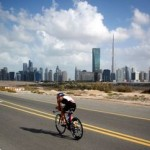 Dubai says bicycle masterplan to be completed by 2020