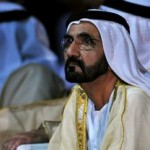 Sheikh Mohammed launches orphan initiative