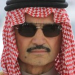 Prince Alwaleed to give entire fortune to charity
