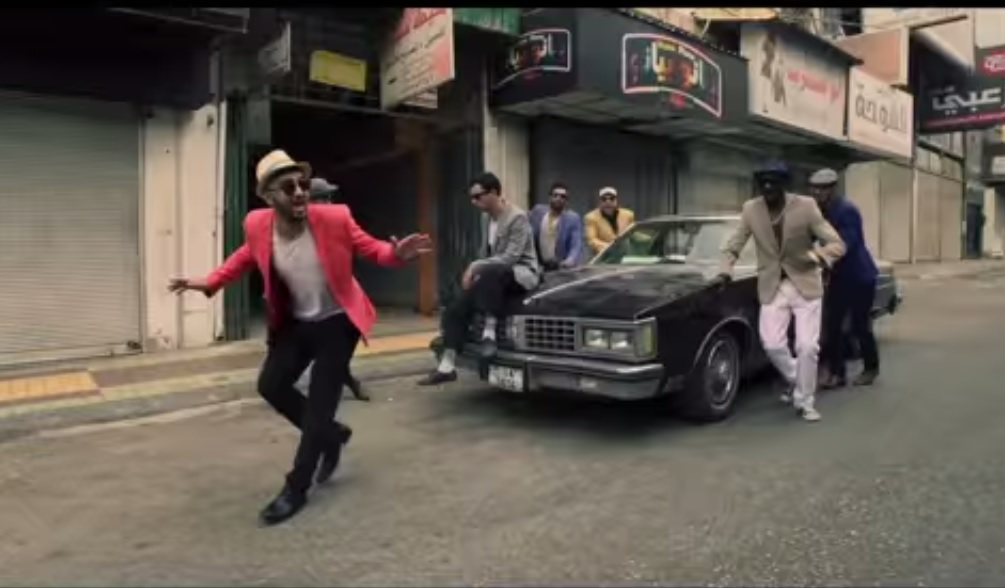 uptown funk youtube