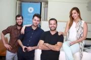 Goodbye San Francisco loyalty card, hello Ramallah startup