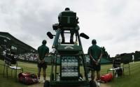 Kuwaiti becomes Wimbledon's first Arab female umpire