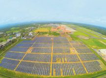 Kerala airport now runs entirely on green energy