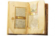 500-year-old miniature document top attraction at Madinah exhibition
