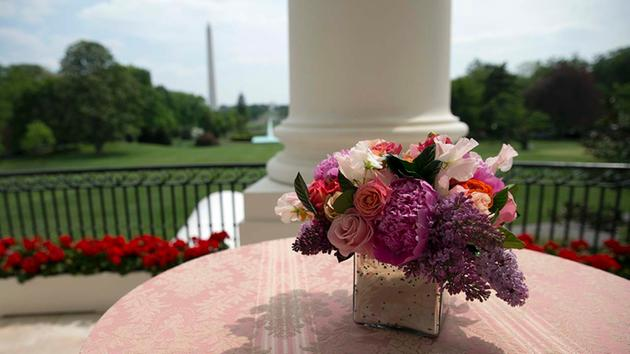 White house flower shop popup flower shops floral displays elan white house selects iranianamerican entrepreneur mightylinksfo