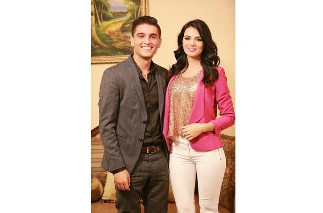 elan tv presenter lina qishawi on preparing to marry