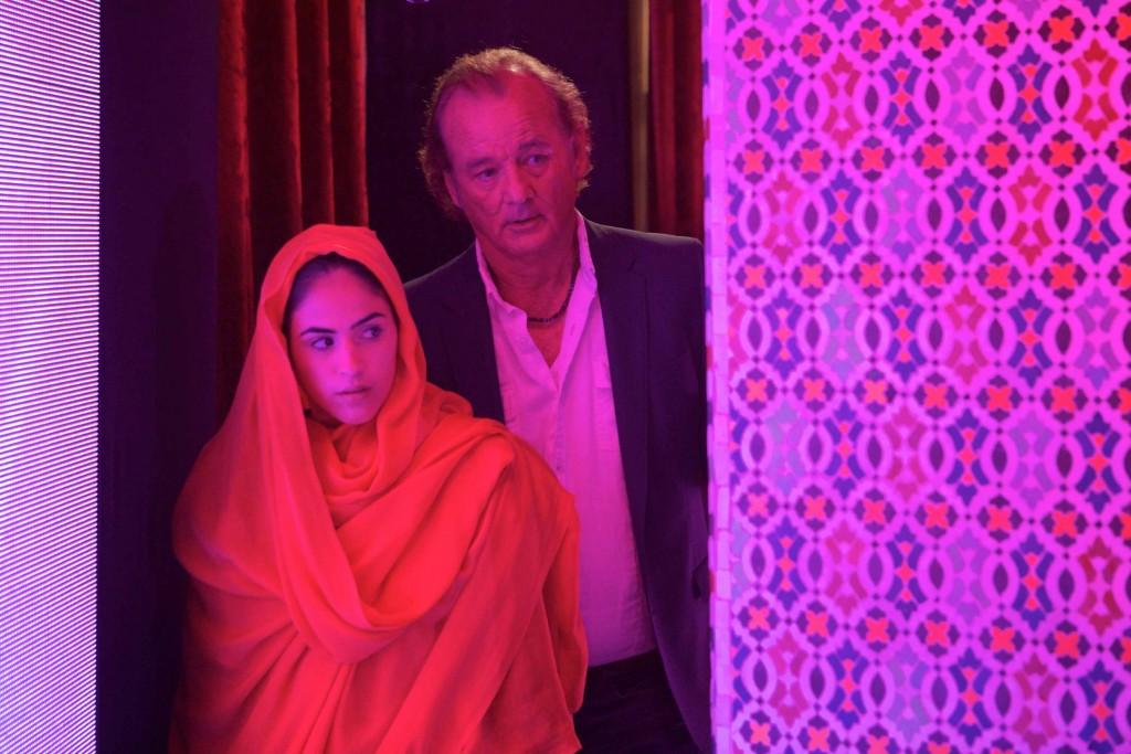 elan | From Nazareth to Hollywood: Why Palestinian actress