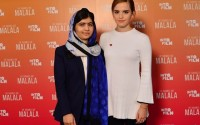 Malala inspired by Emma Watson to call herself a feminist