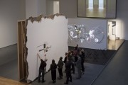 Exhibitions: Lebanese artist Walid Raad layers fantastic truths at MoMA