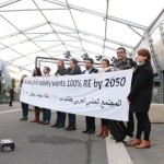 Arab Civil Society Calls Arab Nations to Achieve 100% Renewable Energy