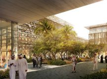 Sowing the seeds of gardening-based change at Masdar City